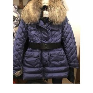 ❌SOLD ❌Authentic Moncler safram coats